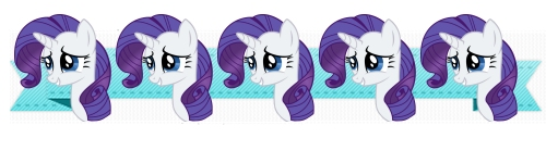 rarity strip