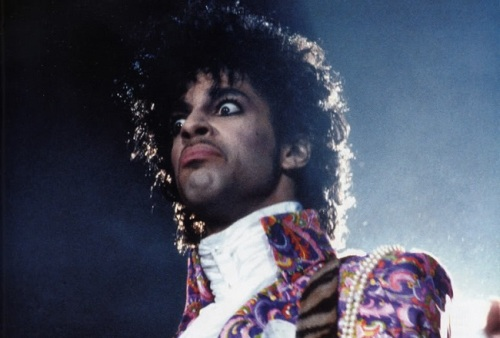 The nightmare, Prince.