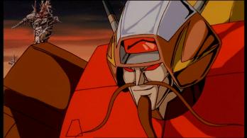Wreck-Gar is super, 'stashing, great!