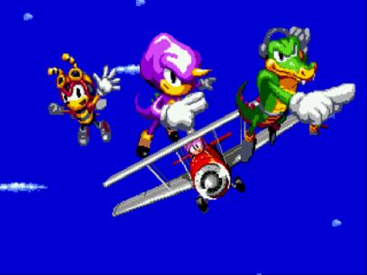 Why didn't Sega make this!?