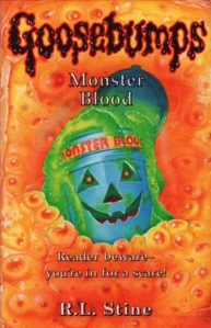Monster Blood